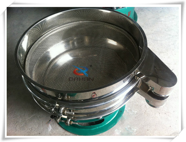 1000mm filtering vibrating sieve