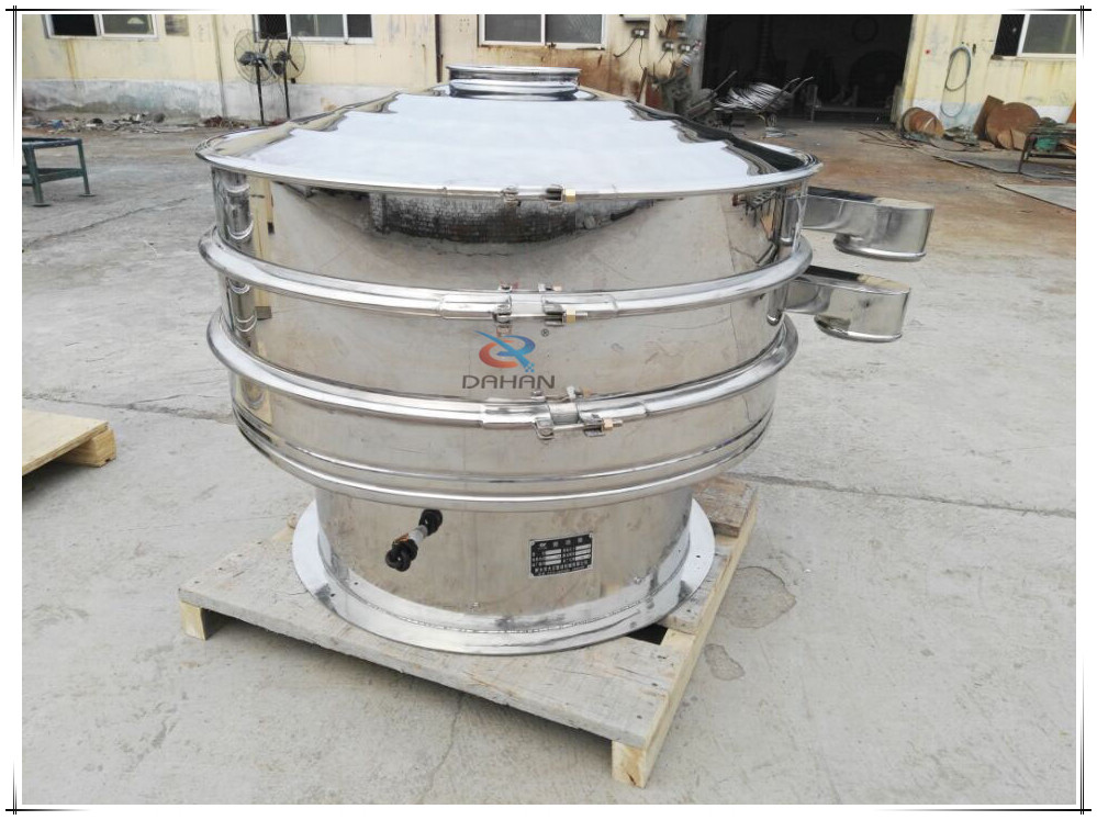 1200mm SUS vibrating sifter